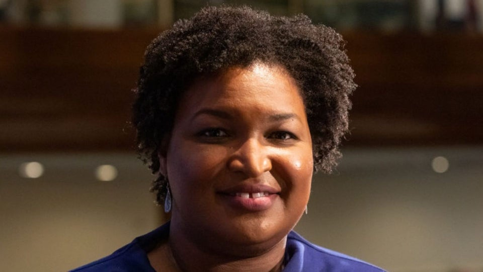 Stacey Abrams' Romance Novels To Be Reissued Next Year