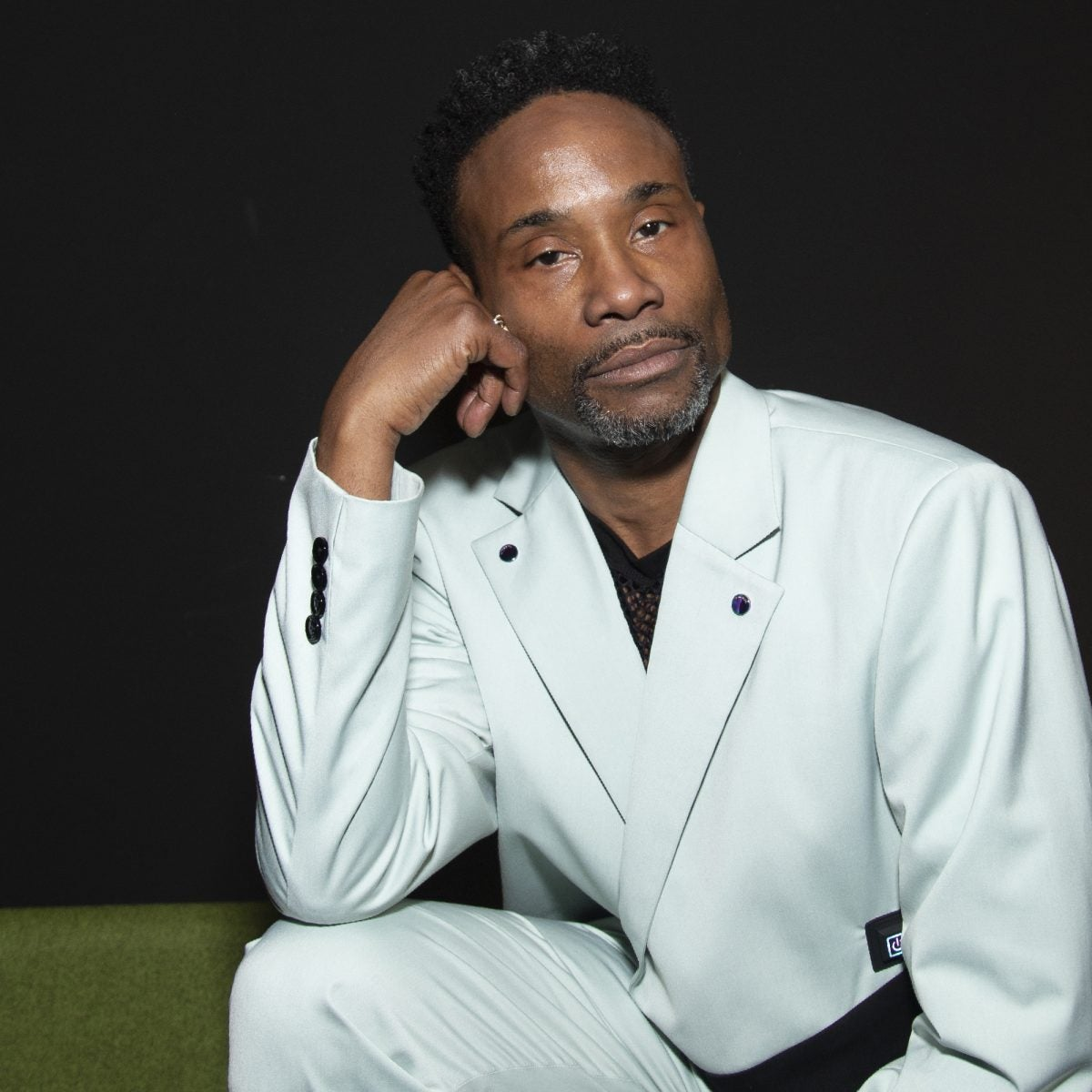 'The Truth Is Healing': Billy Porter Reveals He Was Diagnosed With HIV 14 Years Ago