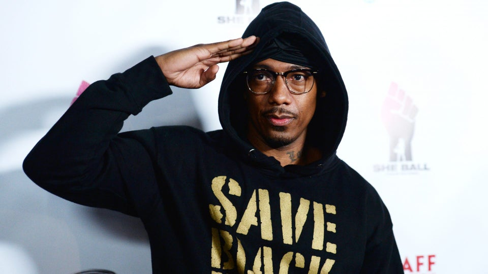 Lucky Number 7: Is Nick Cannon Having Another Baby?