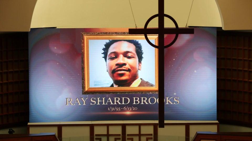 Authorities Reverse Firing of Police Officer Who Shot Rayshard Brooks