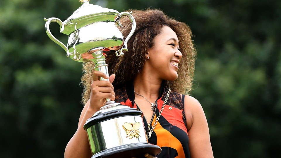 Naomi Osaka Expands Initiative To Get More Young Girls Involved In Sports
