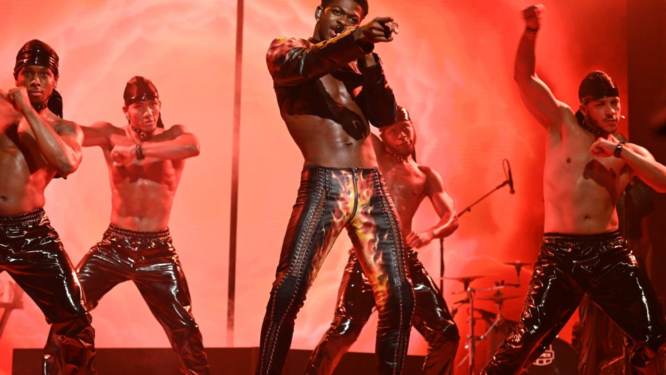 Lil Nas X Is A Gay Visionary That Music Needs