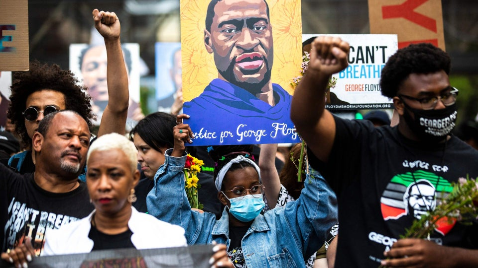 One Year After George Floyd's Death, No Major Federal Policing Reform Has Passed Congress