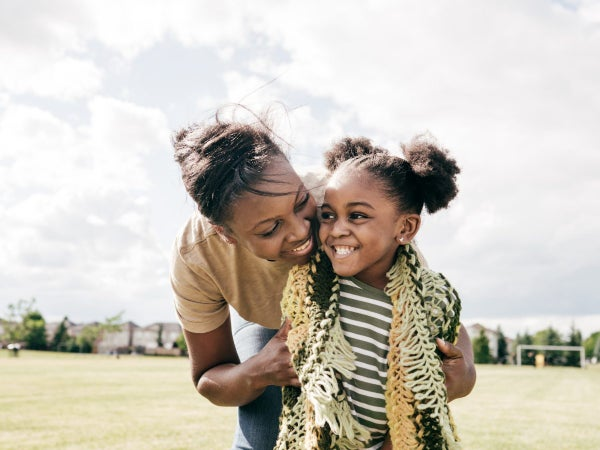 The National Bail Out Collective is Freeing Black Moms for Mother's Day