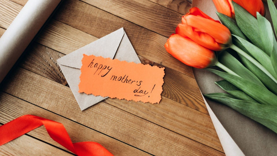 10 Last-Minute Mother's Day Gifts From Amazon