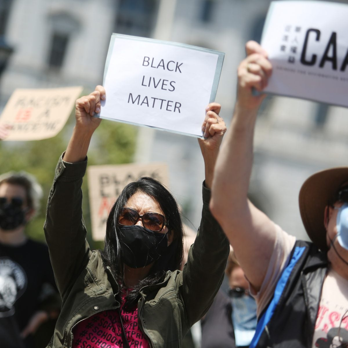 The Power of Allyship Between Black and Asian-Americans