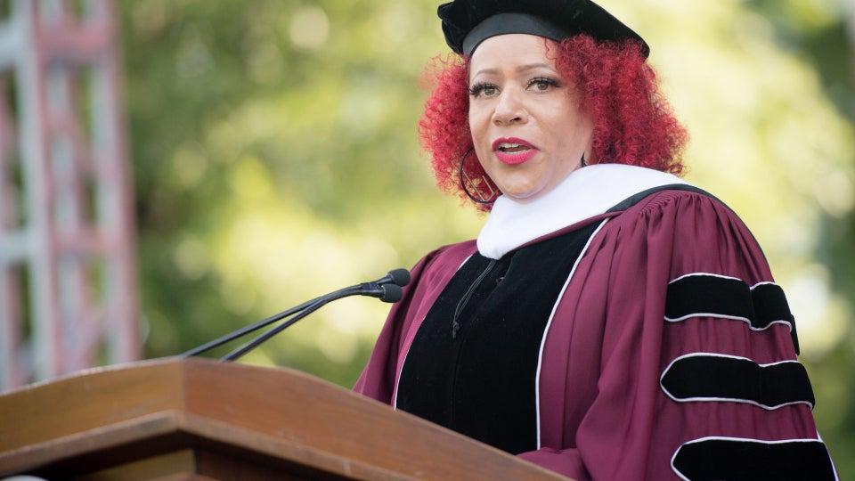 Three Black Professors Leave UNC After Nikole Hannah-Jones' Tenure Denial
