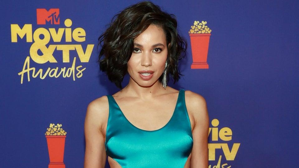 2021 MTV Movie & TV Awards Best Fashion