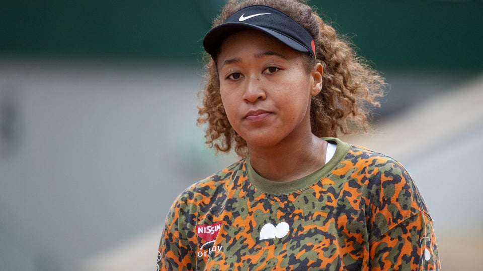 Naomi Osaka Announces She Will Not Do Any Press At French Open Tournament To Protect Her Mental Health