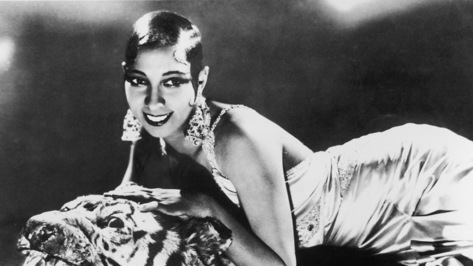Black Dancers Celebrate Josephine Baker's Legacy