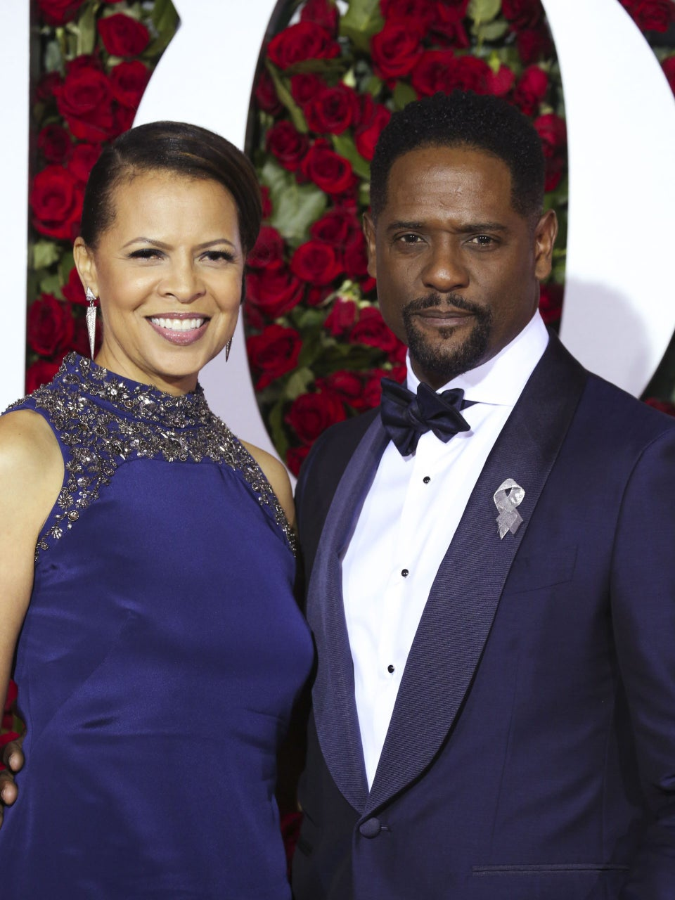 Blair Underwood and Desiree DaCosta Are Divorcing After 27 Years Of Marriage