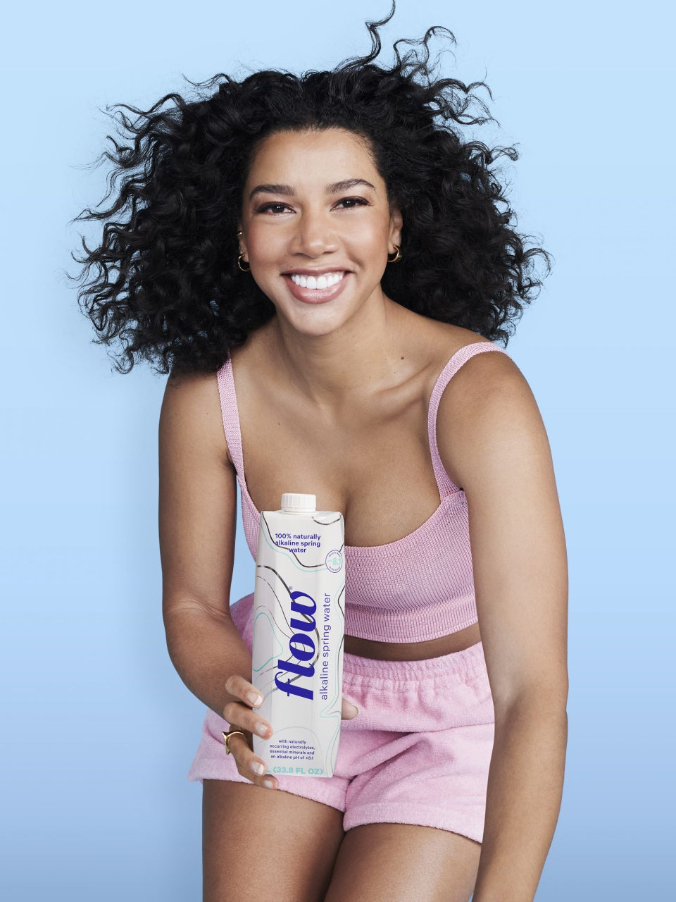Hannah Bronfman On How Her Body And Her Connection To It Changed With IVF, Pregnancy, And Postpartum
