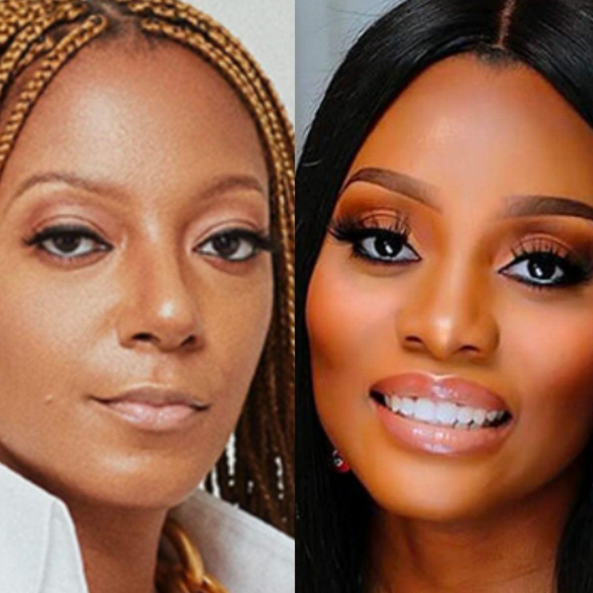 Black Women Designers From Nigeria, Ghana & America Share Keys To Entrepreneurial Longevity