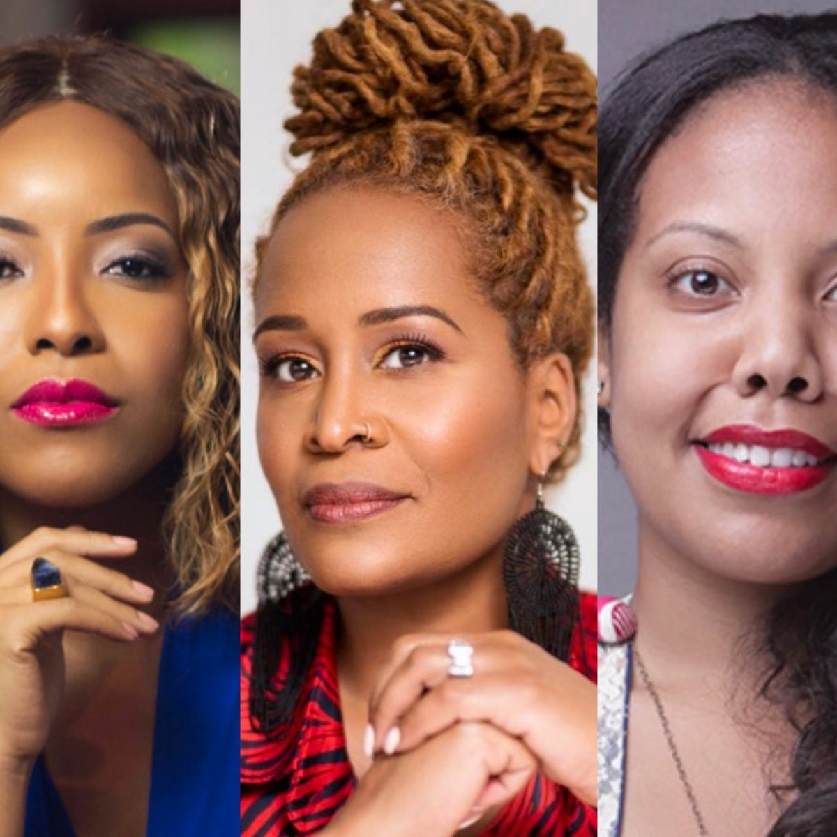 Meet 3 Black Women Working To Increase Opportunities For Film & Television Creatives In Ghana