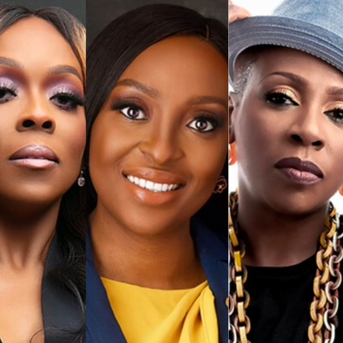 ESSENCE I Am Speaking Summit: See The Full Lineup!