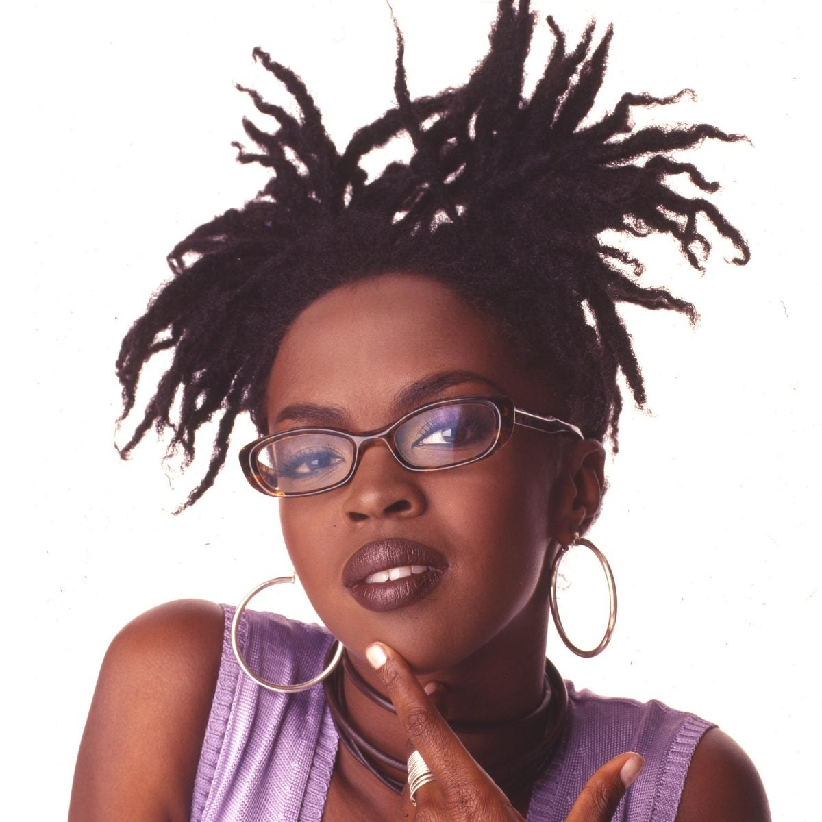 'The Miseducation Of Lauryn Hill' Is Sacred Listening For The Black Community