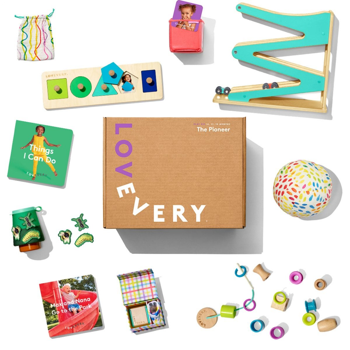 The Best Kid Subscription Boxes That Are Actually Fun