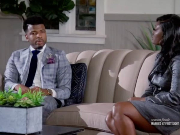 Chris Of MAFS Was A Textbook Narcissist. A Psychologist Explains How To Pinpoint The Emotionally Abusive Behavior Of One.