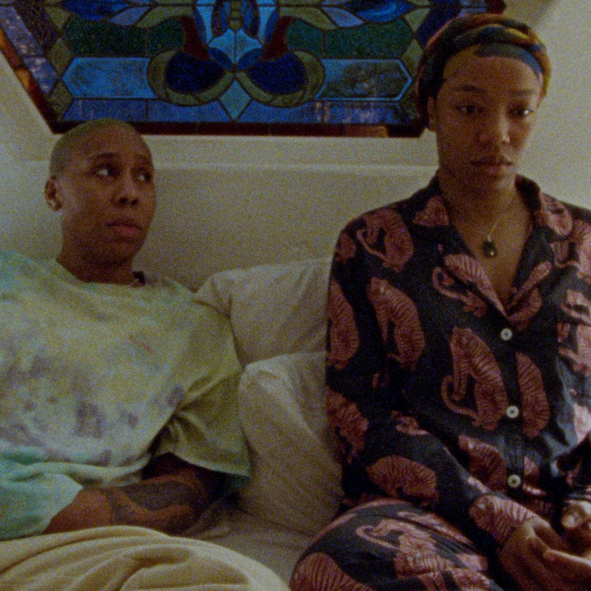 Naomi Ackie On 'Master Of None' Centering Black Queer Women This Season