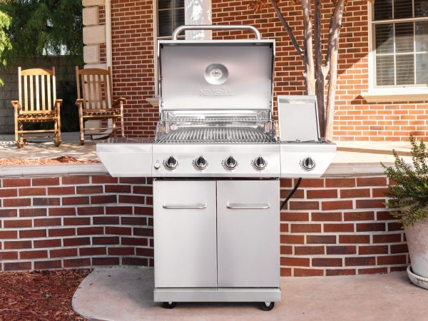 Don't Grill and Chill Without These Must-Haves
