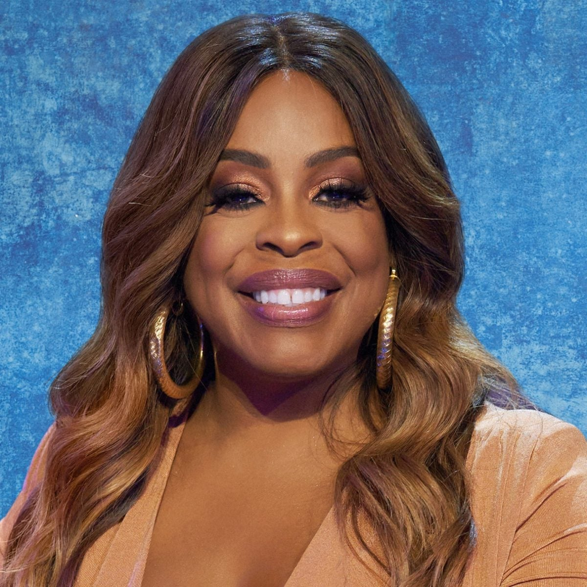 """Niecy Nash Explains Why Having Separate Bathrooms Is """"The Only Way To Stay Married"""""""