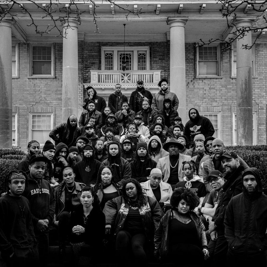 'Fire In Little Africa' Album Commemorates Tulsa Race Massacre Centennial