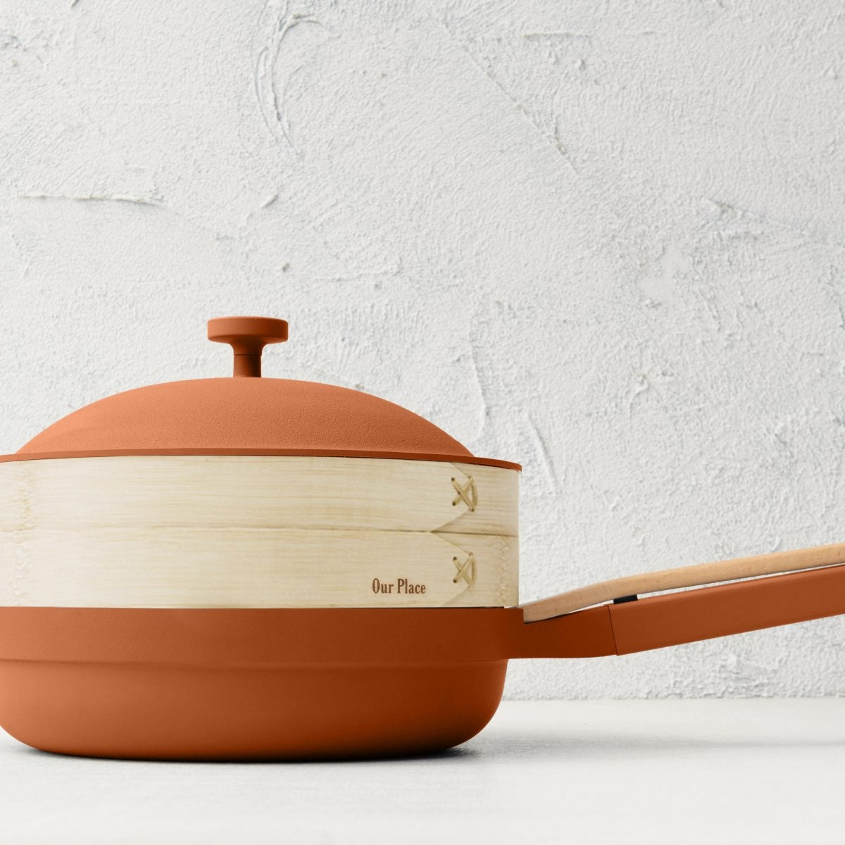 This Viral Multi-Purpose Pan Is The Ultimate Cooking Hack