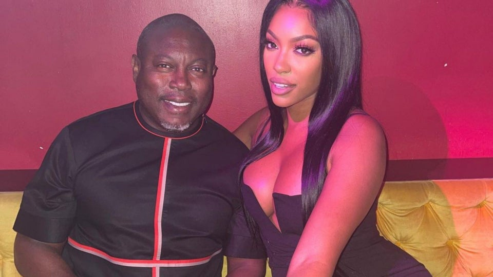 """Porsha Williams And Simon Guobadia Have Three Weddings On The Way """"And A Funeral For The Haters"""""""