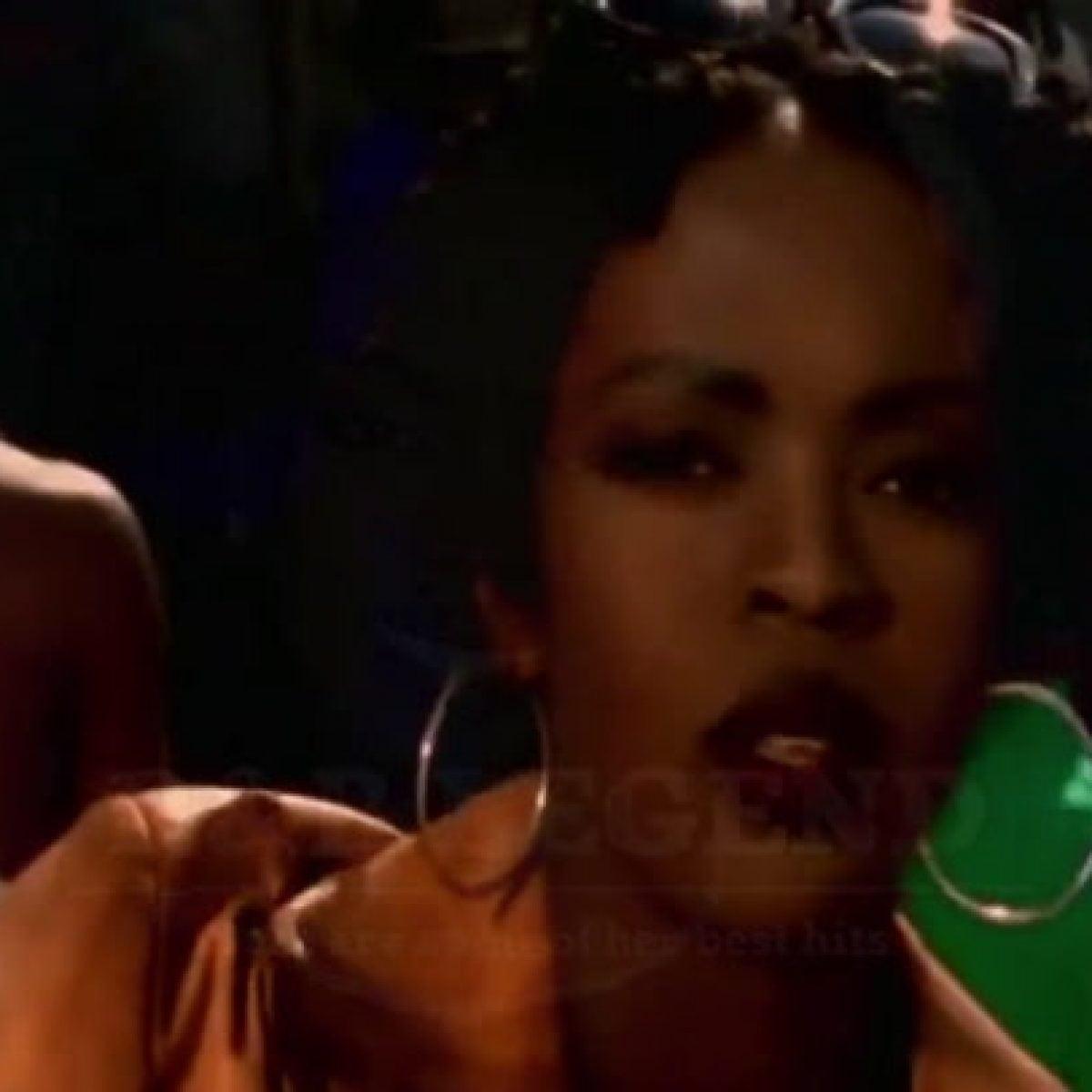 Happy Birthday Lauryn Hill