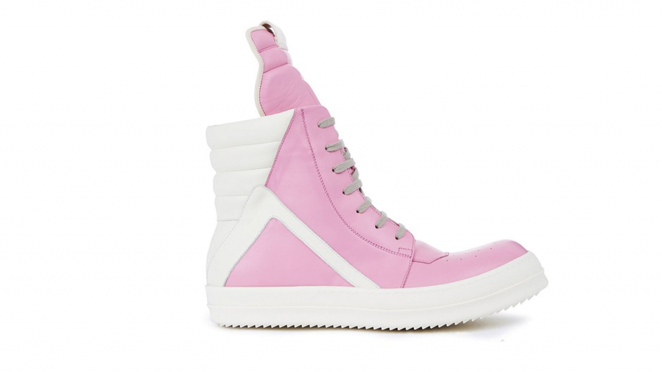 15 Sneakers To Add To Your Wardrobe This Spring