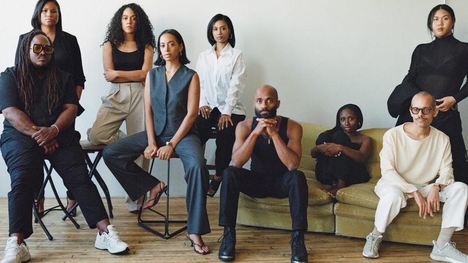 Solange Knowles' Saint Heron Is Expanding Into A Multidisciplinary Platform