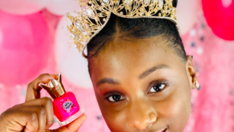 This 9-Year-Old Beautypreneur Turned Bullying Into A Business