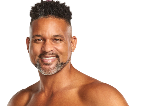 Shaun T's Hair Changed During The Pandemic, And It Led To A Change In The Way He Saw Himself And Fitness