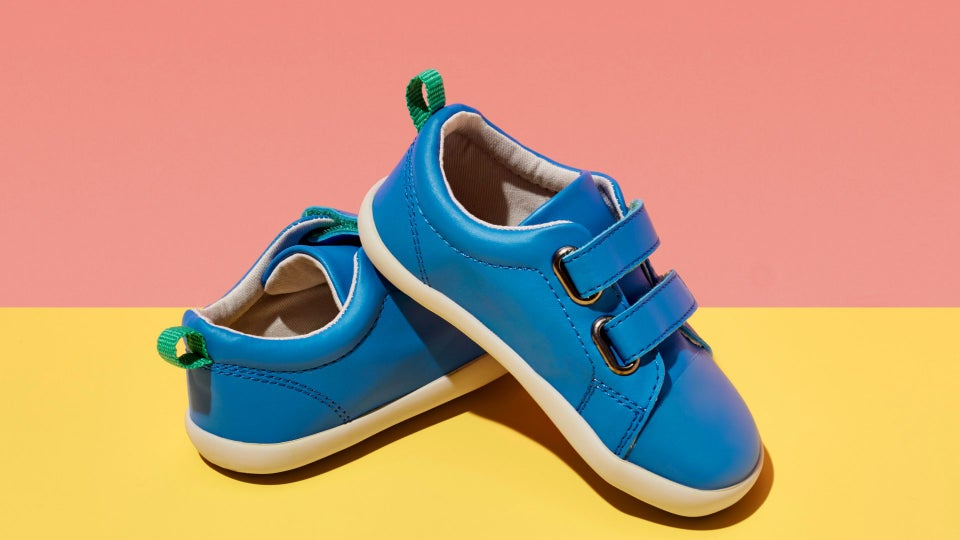 Best Durable Shoes For Kids Who Love The Outdoors