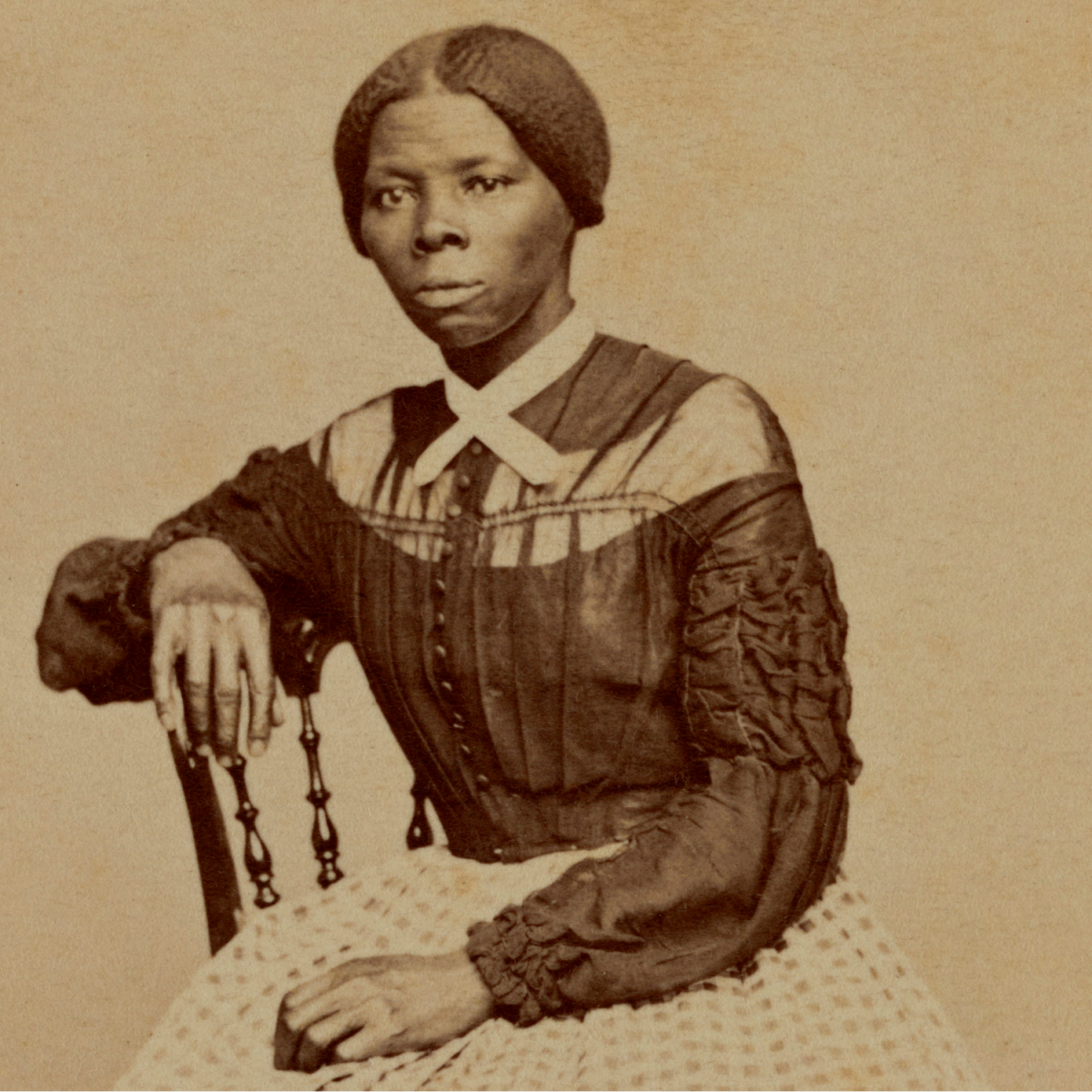 Archaeologists Discover Home Where Harriet Tubman Lived With Father