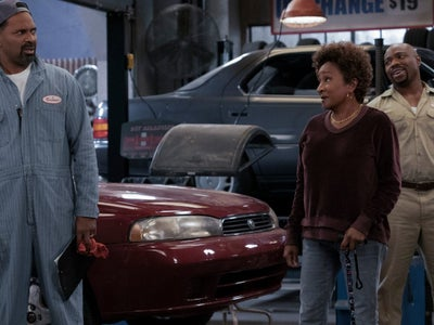 Wanda Sykes: 'The Upshaws' Represents Real Black Families