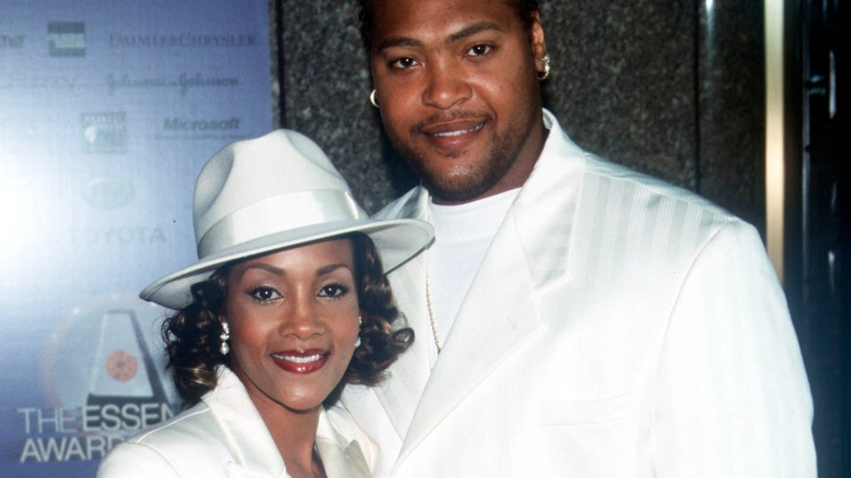 Vivica A. Fox Ended Her First Marriage Because She Was Paying All The Bills: 'I Didn't Want To Be The Breadwinner'