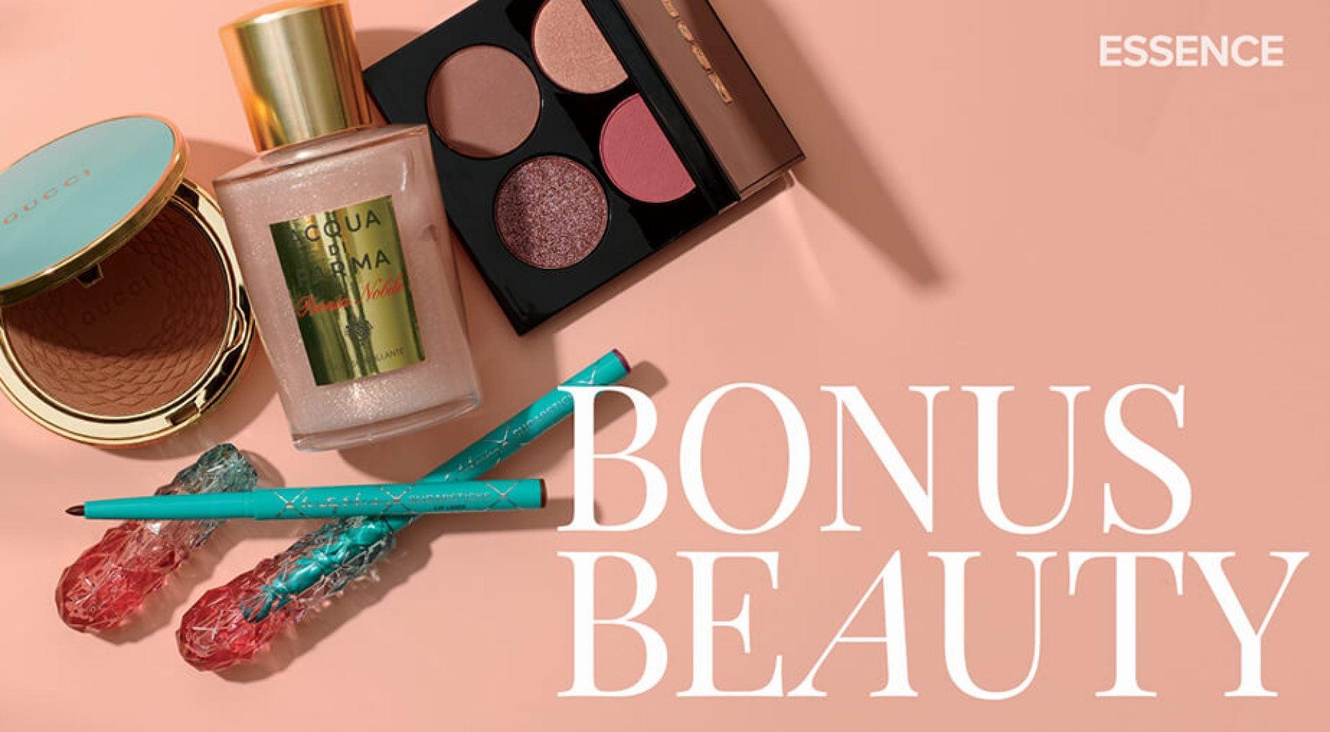 bonus beauty tout