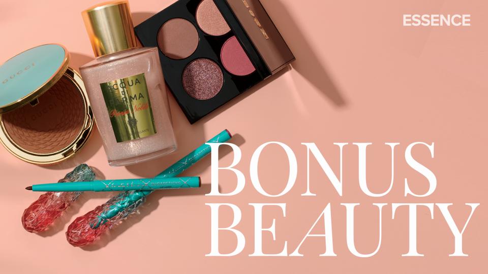 Best in Black Beauty Awards: Bonus