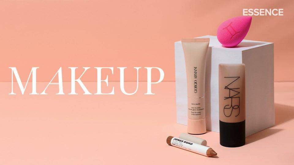 Best in Black Beauty Awards: Makeup