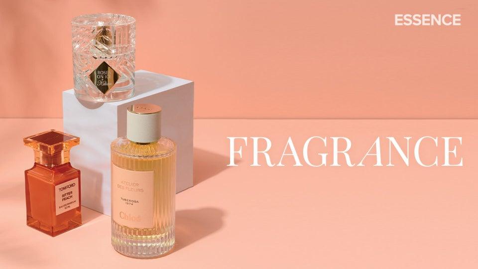 Best in Black Beauty Awards: Fragrance