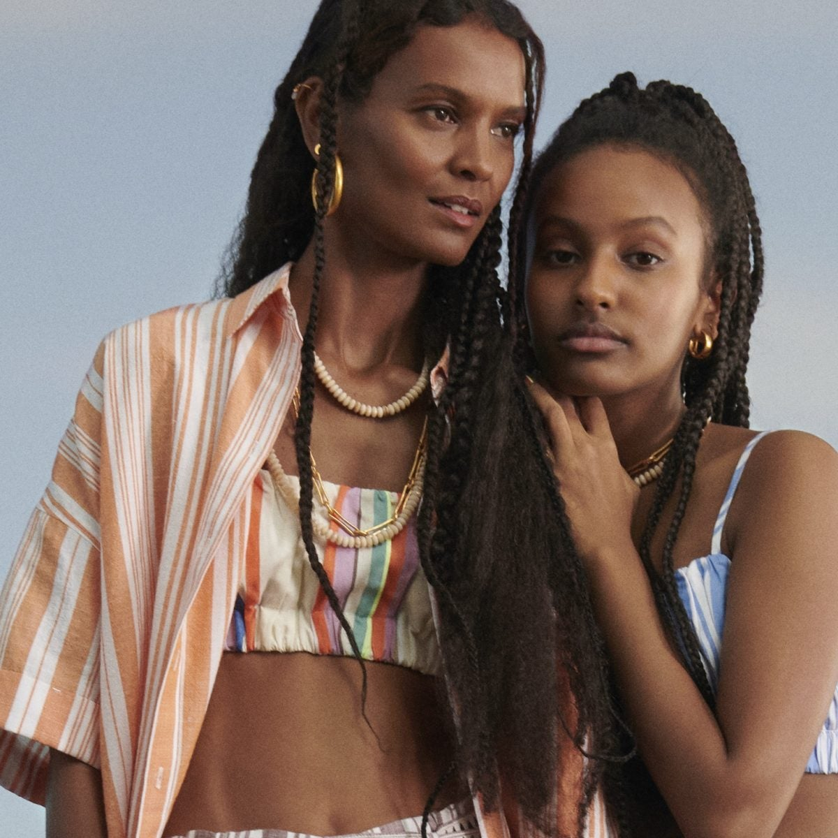 Shop Now: H&M Collaborates With Lemlem To Launch Eco-Friendly Collection
