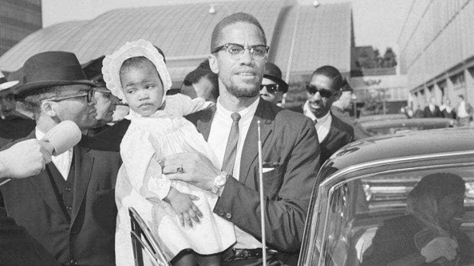 5 Powerful Malcolm X Quotes That Could Have Been Spoken Today