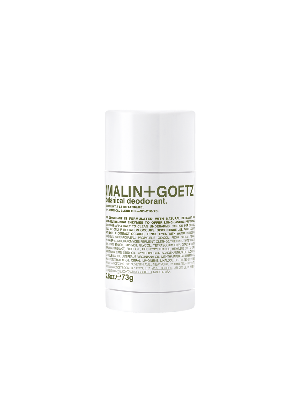 7 Natural Deodorants That Put Body Odor to Shame