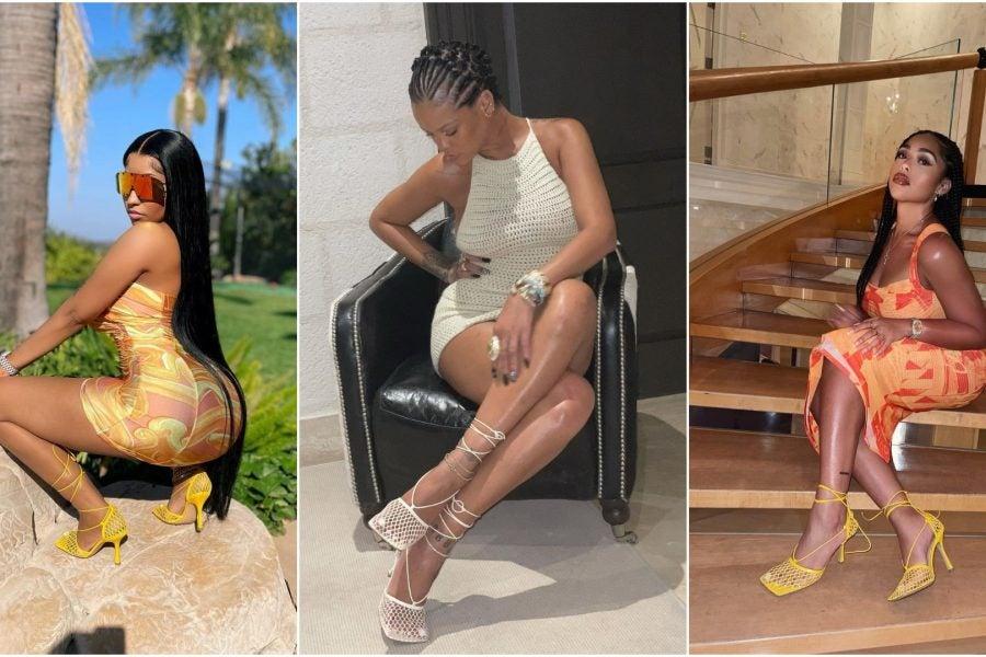 Nicki Minaj Sex Tube