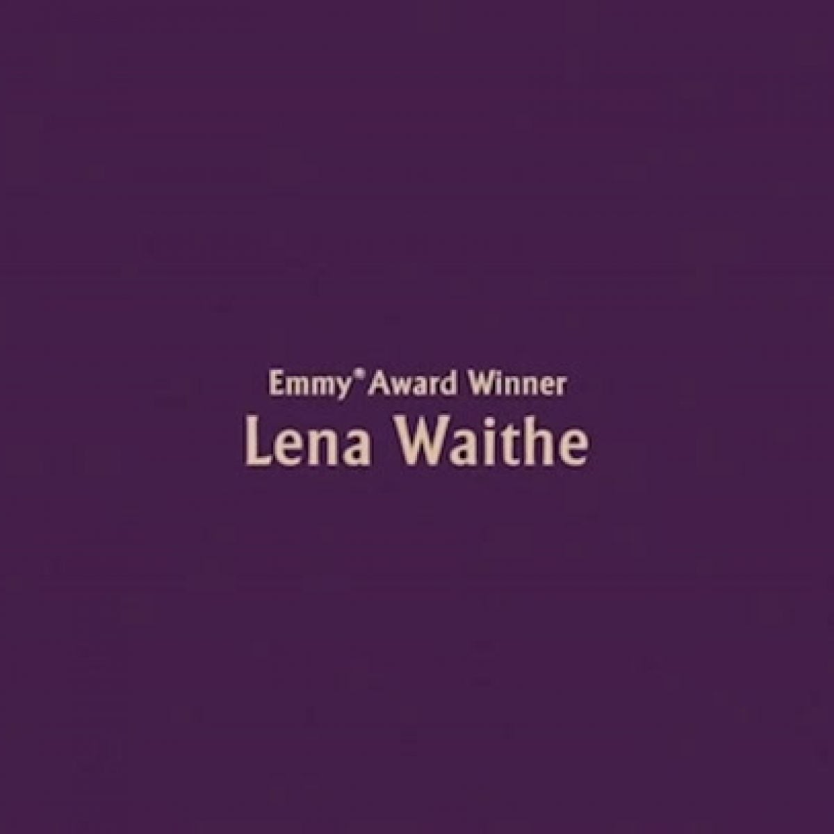 Essence Chats with Lena Waithe