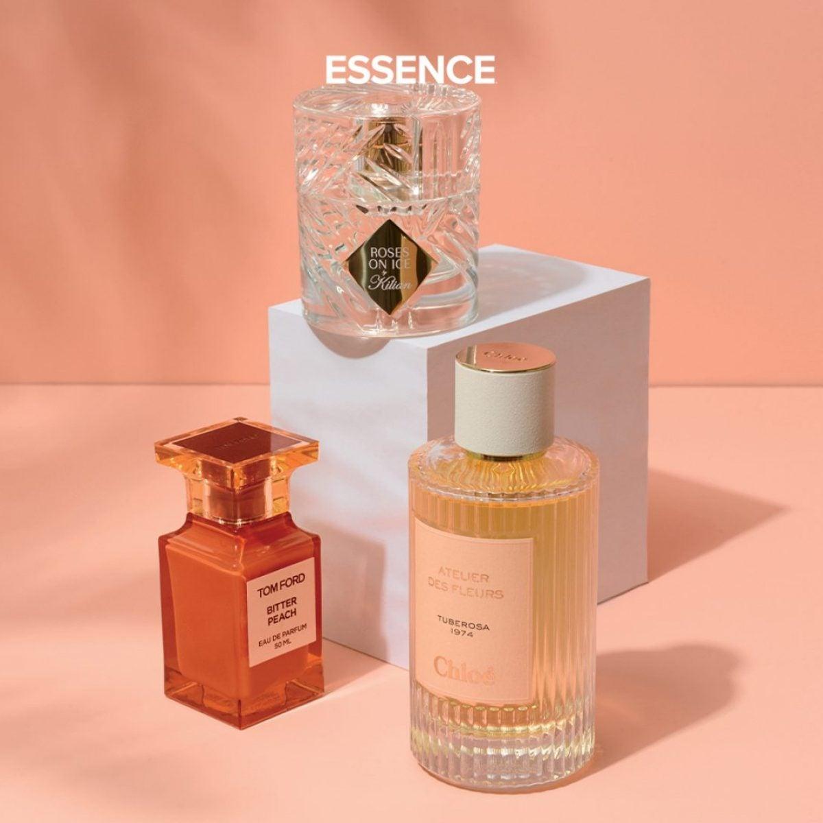 Best in Black Beauty Awards: The Best Fragrances For Women & Men