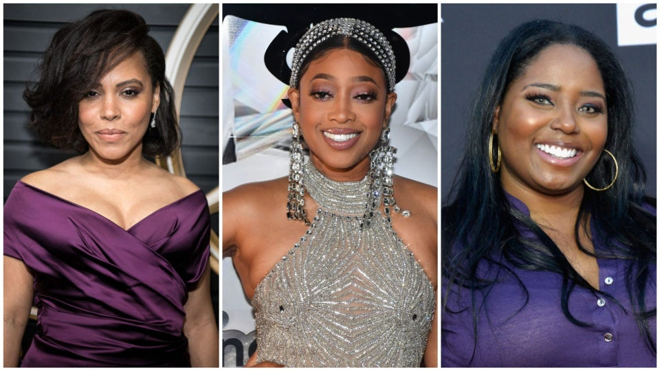 34 Famous Women Of Proud African And Latina Heritage