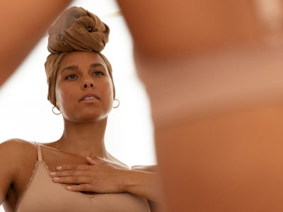 Alicia Keys On The Power Of Body Positivity And Loving Her Booty