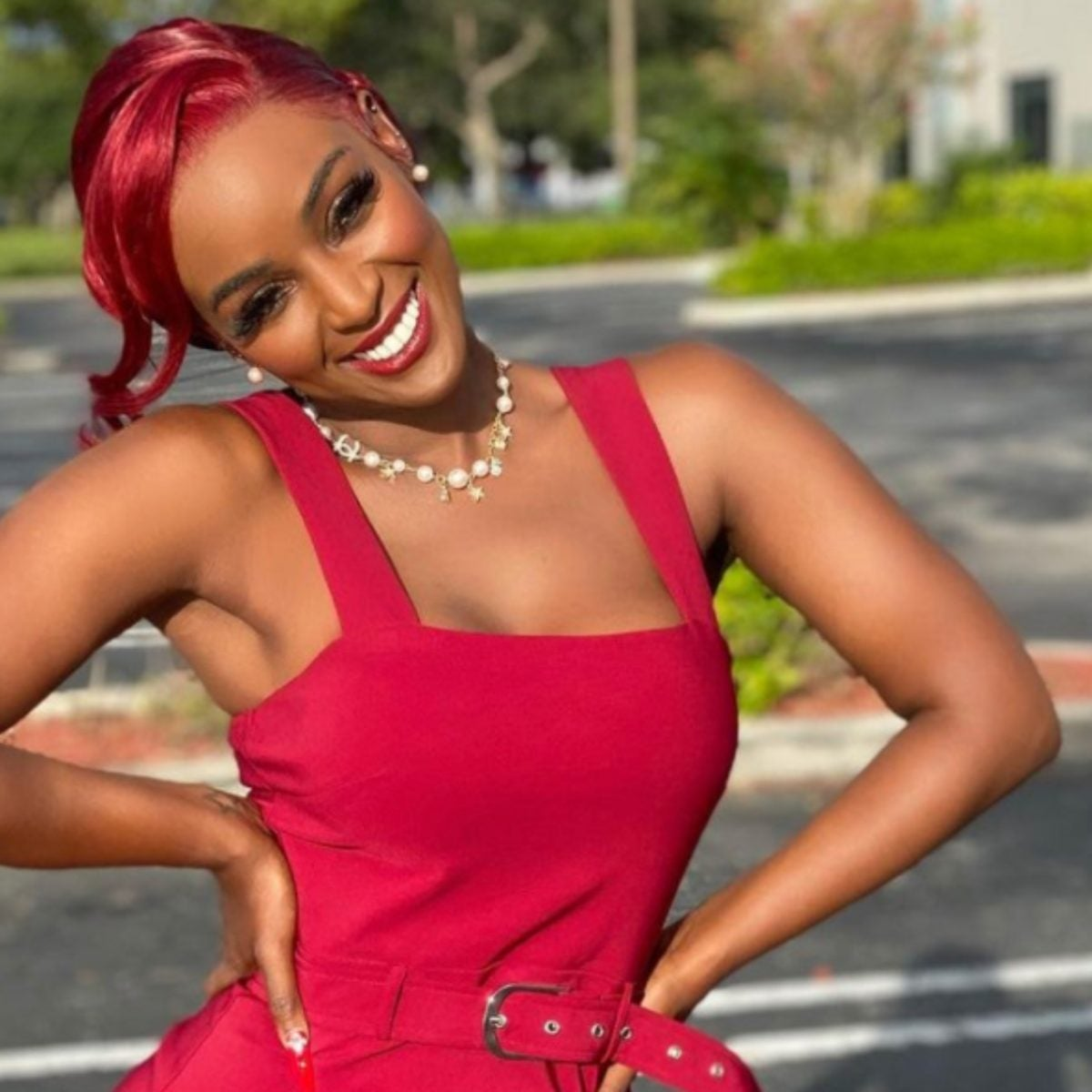 Amara La Negra Has Lost 35 Pounds But Her Confidence Hasn't Changed
